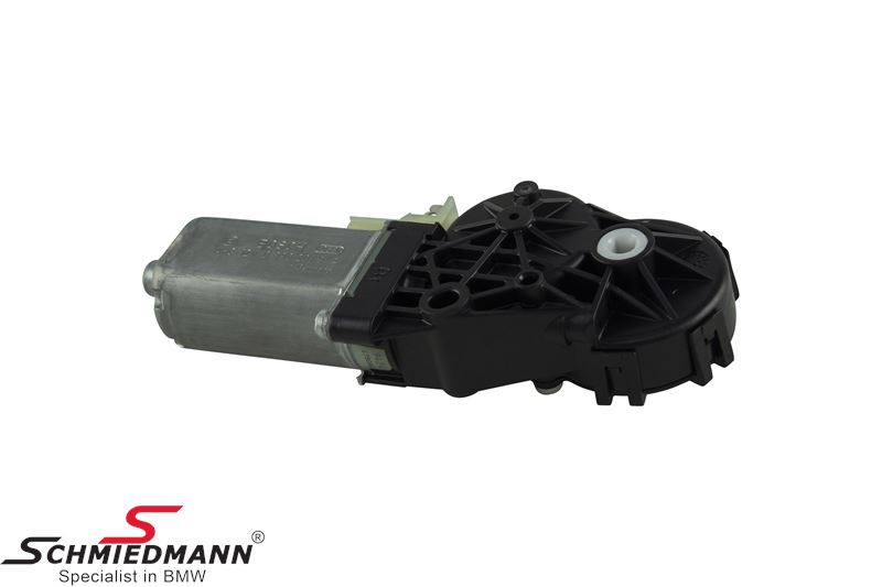 Motor For Convertible Top Cover